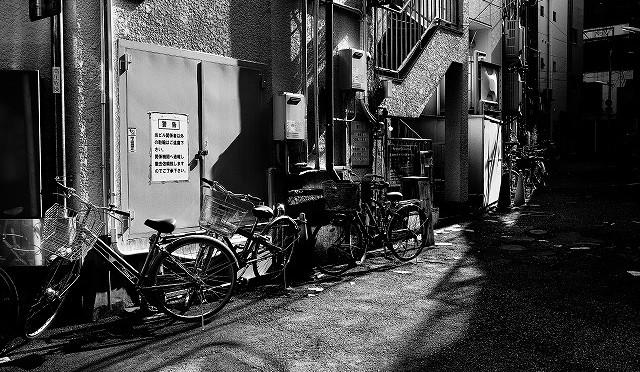 富士フイルム X-T10 で昭和の花街・四谷 荒木町を撮ってみる