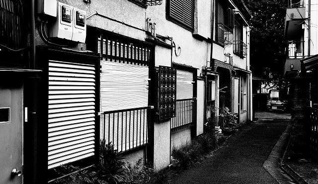 富士フイルム X-T10 で昭和レトロな北千住を歩く (4/4)
