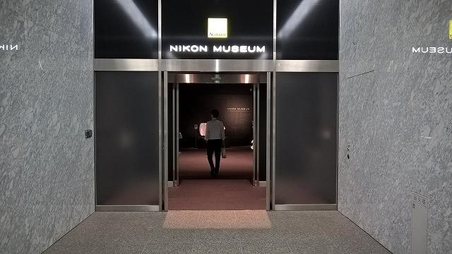 「ニコンはカメラメーカーじゃない!」ニコンミュージアム見学で