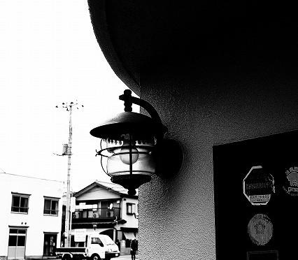 富士フイルム X-T10 で飯能の旧花街を撮り歩く (2/4)