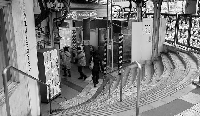 富士フイルム X-T10 と歩く渋谷・宇田川遊歩道 (1/3)