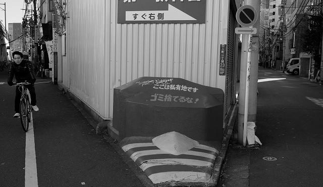 富士フイルム X-T10 と新宿・百人町を歩く (5/5)