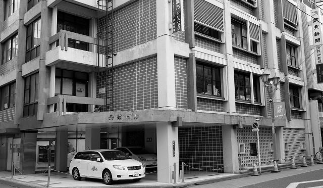 富士フイルム X-T10 と新宿一丁目を街歩き (2/2)