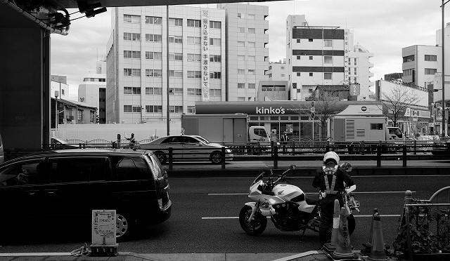 富士フイルム X-T10 と男の街・東上野とキムチ横丁を歩く (1/2)