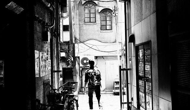 富士フイルムX-T10/XF 35㎜ F2で真夏に上野界隈を朝散歩♪ (6/6)