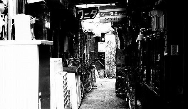 富士フイルムX-T10/XF 35㎜ F2で東京都北区赤羽を歩く♪ (2/5)