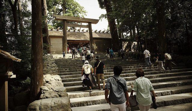RICOH GR でお盆の伊勢・志摩旅行♪ (5/5)