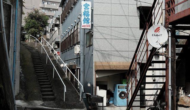富士フイルムX-T10/XF 35㎜ F2で横浜・黄金町、日ノ出町を歩く♪ (3/7)