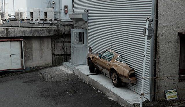 富士フイルムX-T10/XF 35㎜ F2で横浜・黄金町、日ノ出町を歩く♪ (5/7)