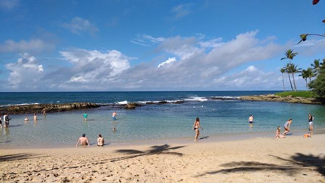 ド・定番なハワイ・オアフ島3泊5日グループ旅行!
