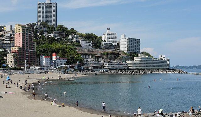 オトナの熱海・ぶらり街歩きの旅  (2/3) – 昭和な渚町 –